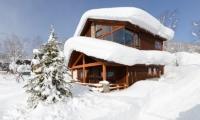 Tahoe Lodge Exterior | Hirafu, Niseko | Ministry of Chalets
