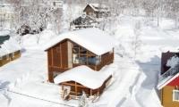 Tahoe Lodge Outdoors | Hirafu, Niseko | Ministry of Chalets