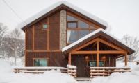 Tahoe Lodge Outdoor View | Hirafu, Niseko | Ministry of Chalets