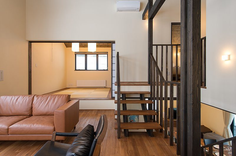 Tahoe Lodge Lounge | Hirafu, Niseko | Ministry of Chalets