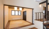 Tahoe Lodge Tatami Room | Hirafu, Niseko | Ministry of Chalets
