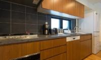 Tahoe Lodge Kitchen | Hirafu, Niseko | Ministry of Chalets