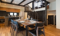 Tahoe Lodge Dining Room | Hirafu, Niseko | Ministry of Chalets