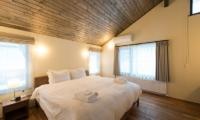 Tahoe Lodge Bedroom | Hirafu, Niseko | Ministry of Chalets