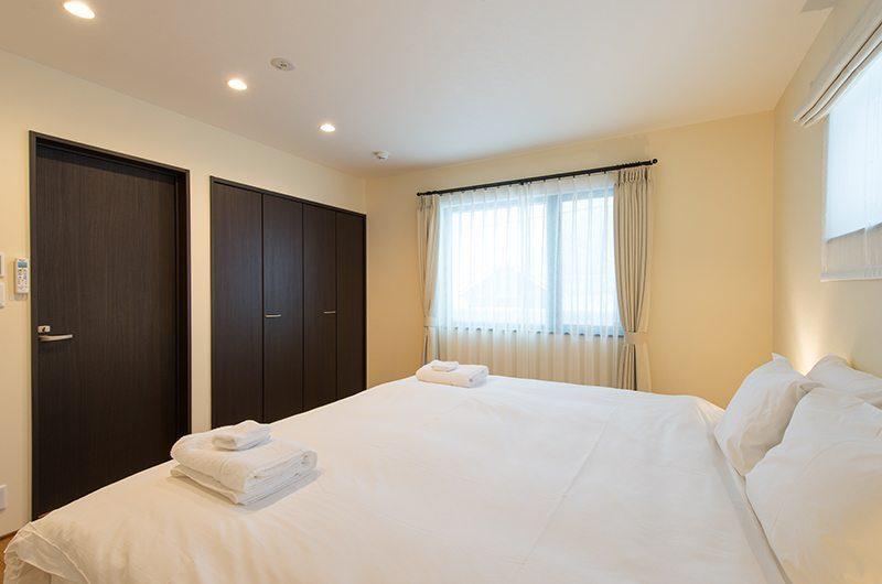 Tahoe Lodge Bedroom Two | Hirafu, Niseko | Ministry of Chalets