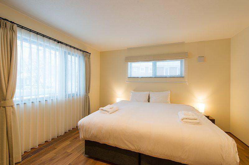Tahoe Lodge Bedroom One | Hirafu, Niseko | Ministry of Chalets