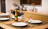 Tamo Dining Room | Hirafu, Niseko | Ministry of Chalets