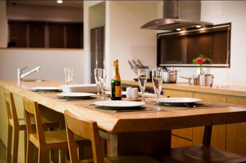 Tamo Dining Area | Hirafu, Niseko | Ministry of Chalets