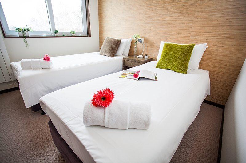 Tamo Twin Beds | Hirafu, Niseko | Ministry of Chalets