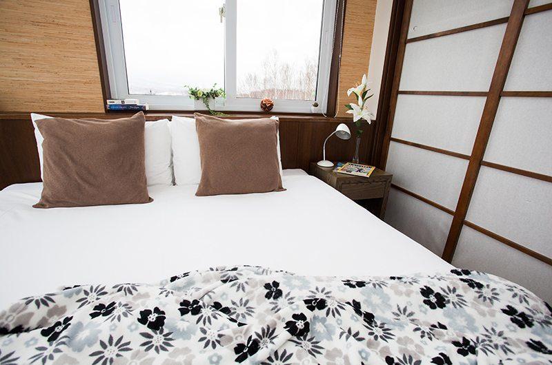 Tamo Bedroom   Hirafu, Niseko   Ministry of Chalets