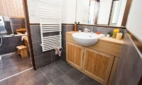 Tamo En-suite Bathroom | Hirafu, Niseko | Ministry of Chalets