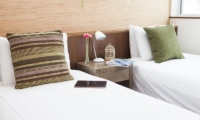 Tamo Twin Bedroom   Hirafu, Niseko   Ministry of Chalets