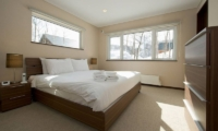 The Chalets At Country Resort Bedroom Two | Hirafu, Niseko | Ministry of Chalets