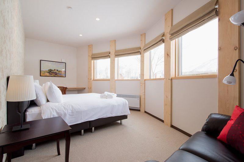 The Orchards Niseko Bedroom Two | Hirafu, Niseko | Ministry of Chalets