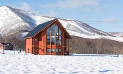 The Orchards Niseko Akagashi Outdoors | St Moritz, Niseko | Ministry of Chalets
