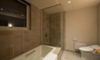 The Orchards Niseko Goyomatsu Bathroom | St Moritz, Niseko | Ministry of Chalets