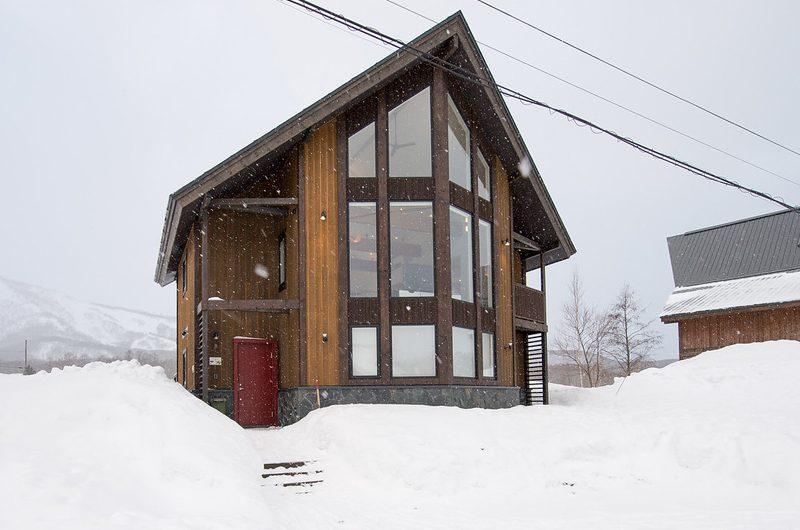 The Orchards Niseko Hinoki Exterior | St Moritz, Niseko | Ministry of Chalets