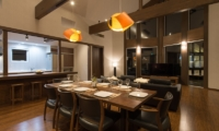 The Orchards Niseko Kaki Kitchen | St Moritz, Niseko | Ministry of Chalets