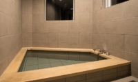 The Orchards Niseko Kaki Bathroom | St Moritz, Niseko | Ministry of Chalets