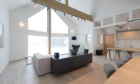 The Orchards Niseko Kitsune Indoor Living Area | St Moritz, Niseko | Ministry of Chalets