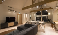 The Orchards Niseko Kitsune Entertainment Room | St Moritz, Niseko | Ministry of Chalets