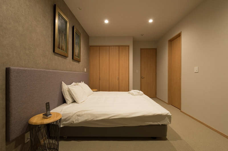 The Orchards Niseko Kitsune King Size Bed | St Moritz, Niseko | Ministry of Chalets