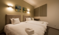 The Orchards Niseko Kuromatsu Twin Bedroom | St Moritz, Niseko | Ministry of Chalets