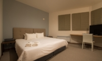The Orchards Niseko Kuromatsu Bedroom | St Moritz, Niseko | Ministry of Chalets