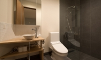 The Orchards Niseko Kuromatsu En-suite Bathroom | St Moritz, Niseko | Ministry of Chalets