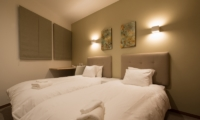 The Orchards Niseko Kuromatsu Bedroom View | St Moritz, Niseko | Ministry of Chalets