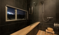 The Orchards Niseko Kuromatsu Bathroom | St Moritz, Niseko | Ministry of Chalets