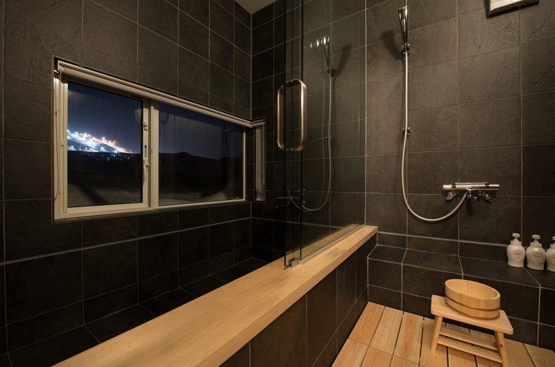 The Orchards Niseko Kuromatsu Bathroom | St Moritz, Niseko | Ministry of Chalets