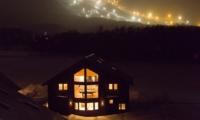 The Orchards Niseko Sawara Night View | St Moritz, Niseko | Ministry of Chalets