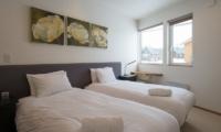 The Orchards Niseko Sawara Bedroom View | St Moritz, Niseko | Ministry of Chalets