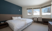 The Orchards Niseko Shion Bedroom | St Moritz, Niseko | Ministry of Chalets