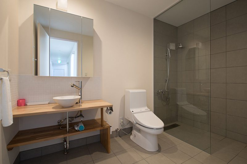 The Orchards Niseko Shion Bathroom | St Moritz, Niseko | Ministry of Chalets
