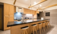 The Orchards Niseko Take Kitchen | St Moritz, Niseko | Ministry of Chalets