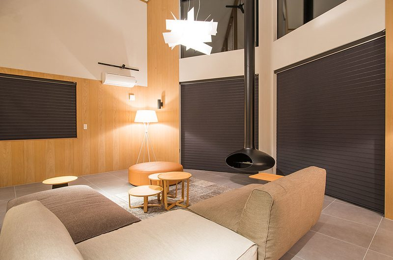The Orchards Niseko Take Lounge Area | St Moritz, Niseko | Ministry of Chalets