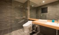 The Orchards Niseko Take Bathroom | St Moritz, Niseko | Ministry of Chalets