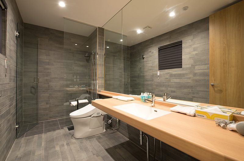 The Orchards Niseko Take En-suite Bathroom | St Moritz, Niseko | Ministry of Chalets