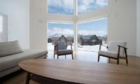 The Orchards Niseko Zakuro Seating Area | St Moritz, Niseko | Ministry of Chalets