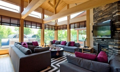 Tsubaki Living Room | Lower Hirafu Village, Niseko | Ministry of Chalets