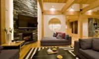 Tsubaki Living Room | Lower Hirafu Village, Niseko | Ministry of Chalets