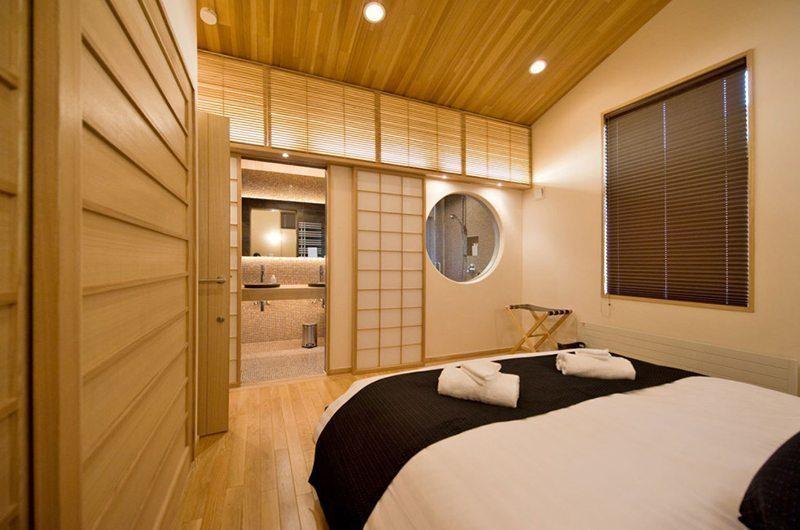 Tsubaki Bedroom | Lower Hirafu Village, Niseko | Ministry of Chalets