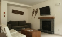 Wajima Living Room | Middle Hirafu Village, Niseko | Ministry of Chalets