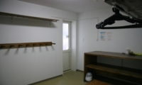 Wajima Dry Room | Middle Hirafu Village, Niseko | Ministry of Chalets