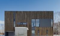 Yanagi House Outdoor View | Hokkaido, Niseko | Ministry of Chalets