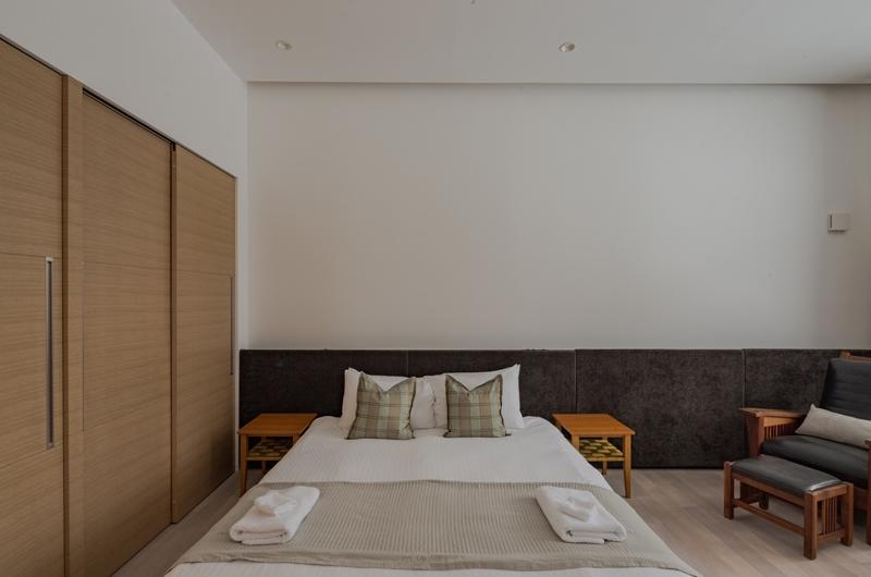 Yanagi House Bedroom | Hokkaido, Niseko | Ministry of Chalets
