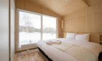 Yorokobi Lodge Bedroom | Hirafu, Niseko | Ministry of Chalets