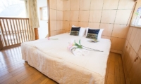 Yotei Cottage Master Bedroom | Lower Hirafu Village, Niseko | Ministry of Chalets